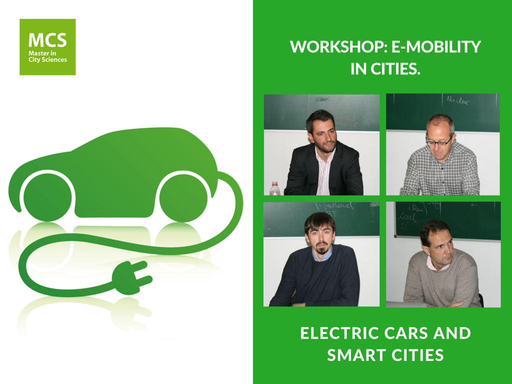 Electric Cars and Smart Cities, a Business Approach to a New Mobility Model
