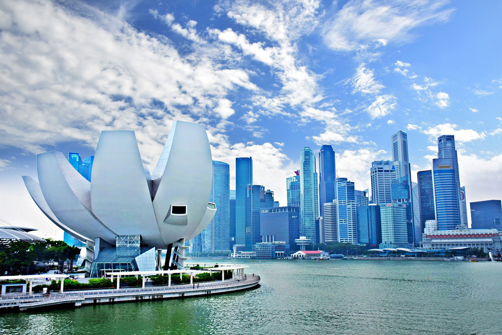 Singapore Smart City… or Smart Nation?